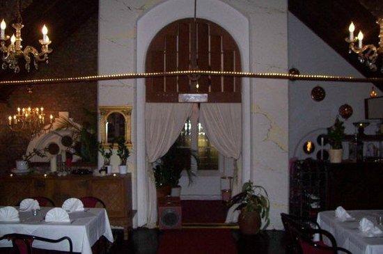 Grieks Specialiteiten restaurant Eklisia