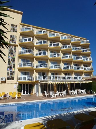 Photo of Hotel Don Paquito Torremolinos