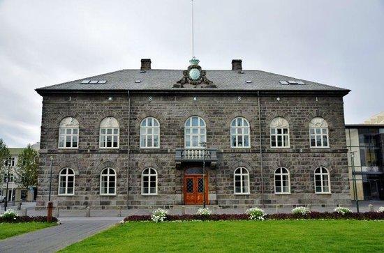 Parliament House (Althingishus)