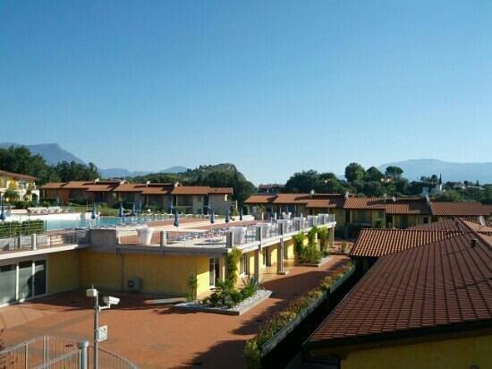 Montecolo Resort: Zwembad