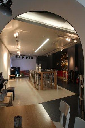 Ristorante Galleria Da. Co. : La nuova galleria Da.co