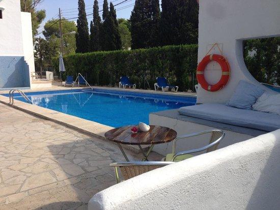 Casa Ceiba Maria: la piscine