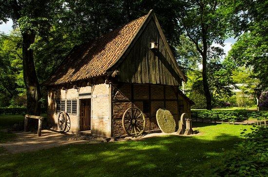 Ammerlander Bauernhaus Freilichtmuseum
