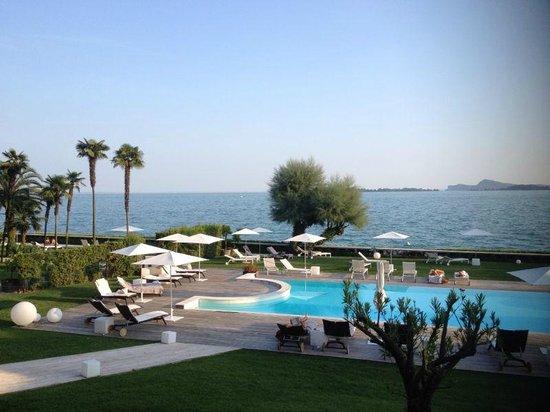 Bellariva Hotel : pool