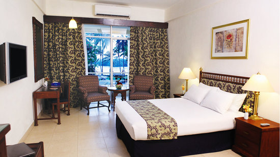Beach Luxury Hotel: Deluxe Room