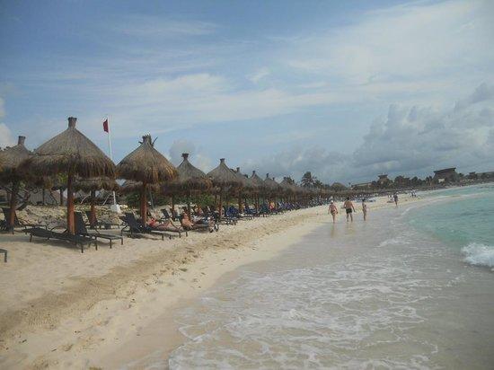 Sian Ka An Hotel And Beach Club: Strand