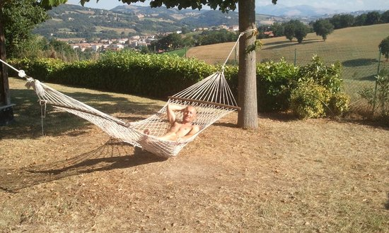 Country House Villacasabianca1573 : relax