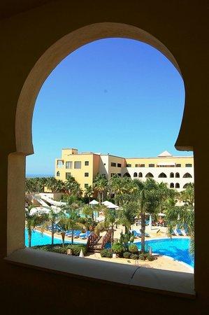 Playamarina Spa Hotel: Pequeño paraíso