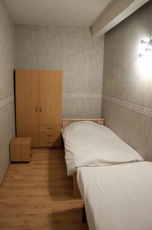 Ambassador Suites Leuven: Apartment