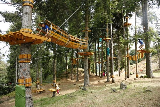 Selvino Adventure Park