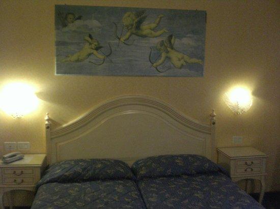 Hotel Ca' Formenta: двухместный номер с видом на лагуну