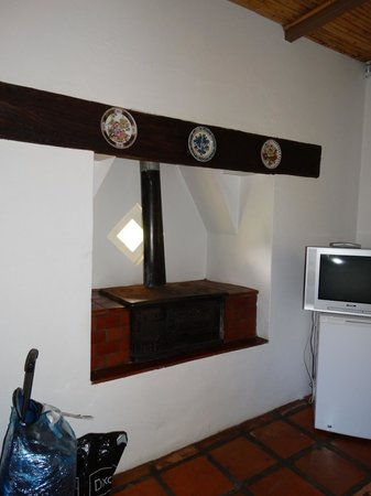 Onze Rust Guesthouse: Room photo 1