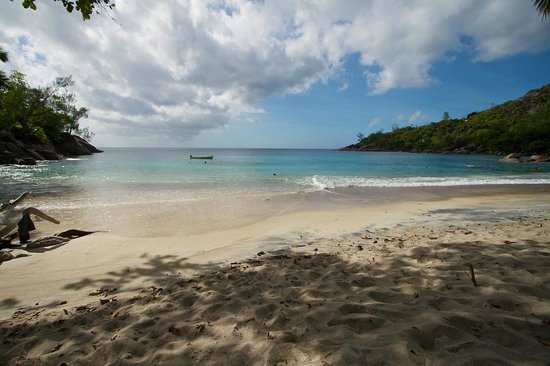 Anse Major: 2 hours walk from Bord Mer Villa