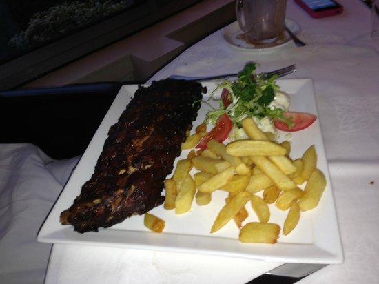Hotel Restaurant De Nachtegaal: nachtegaal 2