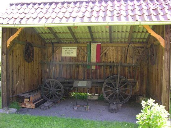 Museum Ostdeutsche Heimatstube