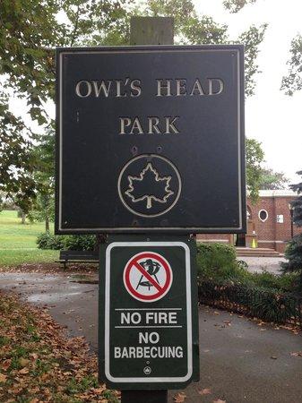 Owls Head Park