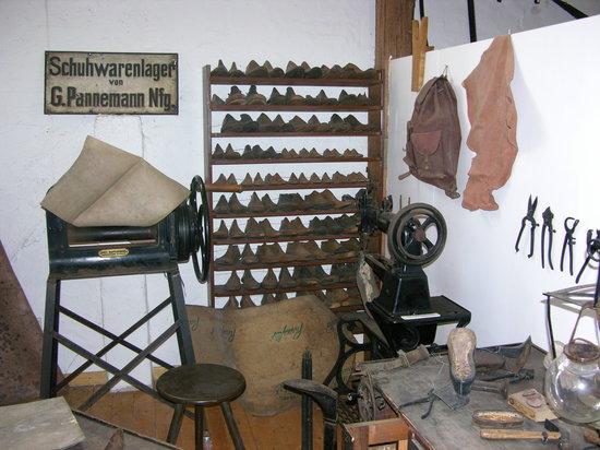 Museum Specken