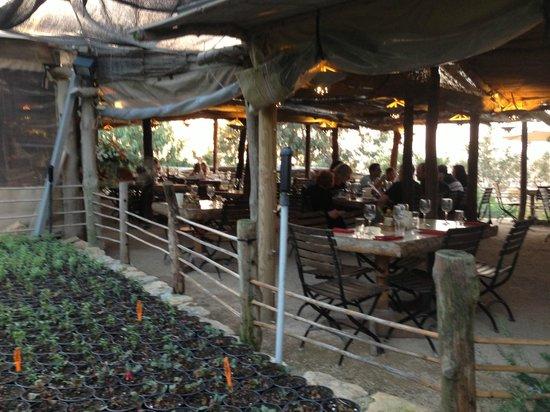 Ramau0027s Kitchen: Restaurant