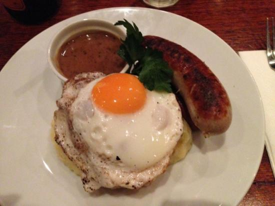 Photo of SMASH Sausage Kitchen taken with TripAdvisor City Guides