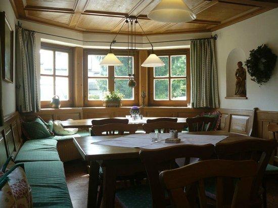 Gasthof Steinerwirt: restaraunt