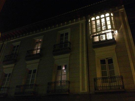 Villa Oniria: Exterior