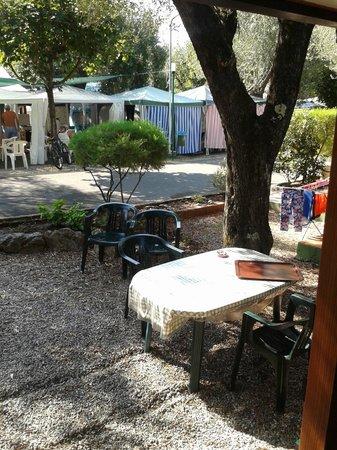 Camping Residence Oliveto
