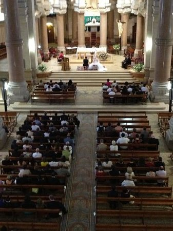 Basilique du Sacre-Ceour