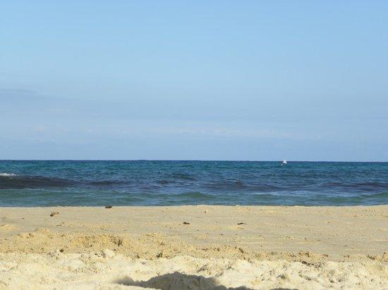 Capo ferrato foto di spiaggia piscina rei muravera tripadvisor - Spiaggia piscina rei ...