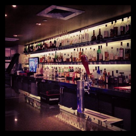 SD26 Restaurant & Wine Bar: A wide selection of Drinks to select
