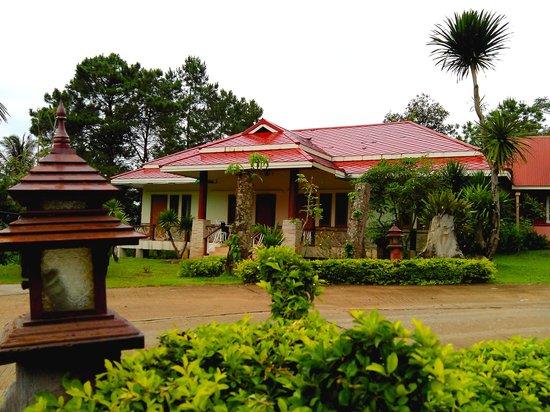 Phurua Resort: Nos chambres
