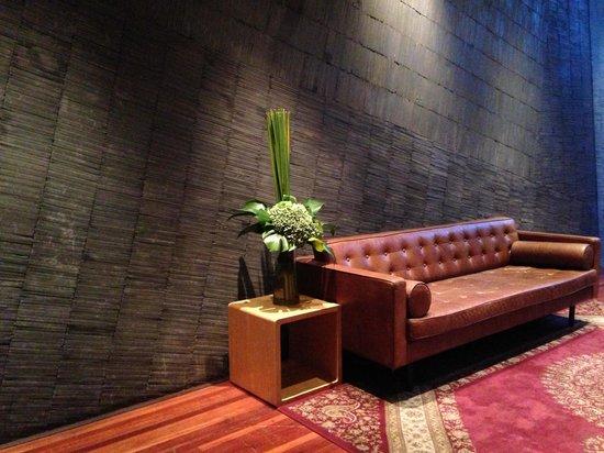 URBN Hotel Shanghai: Lobby