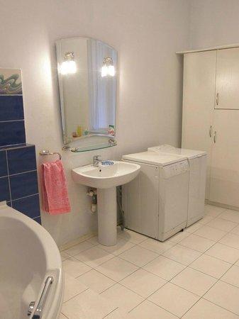 TAKi Hostel : Ванная комната