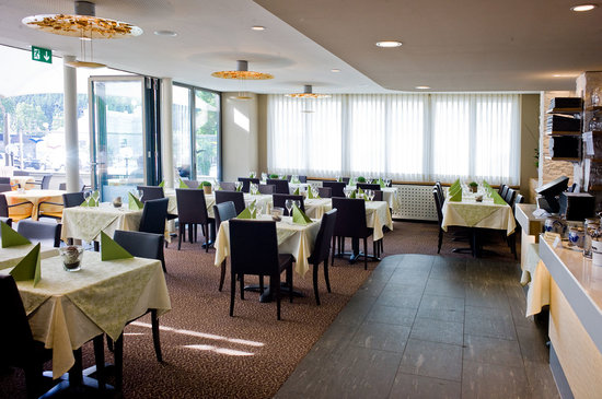 Hotel Drei Könige : Restaurant