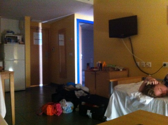 特拉尔达旅行者公寓張圖片