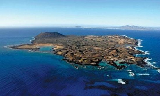 Isla de Lobos (La Oliva, Spain): Top Tips Before You Go (with Photos) - TripA...