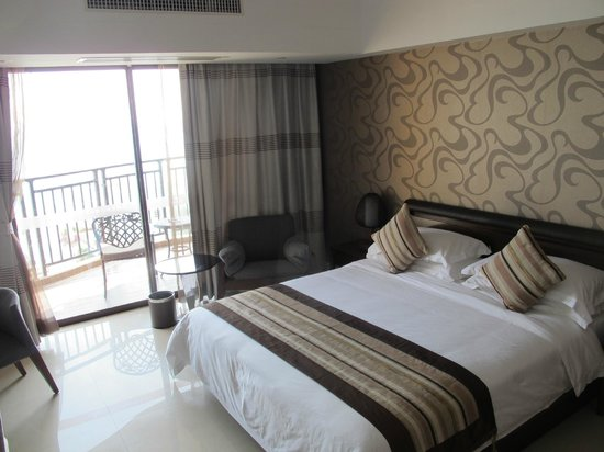 Barry Boutique Seaview Hotel Sanya