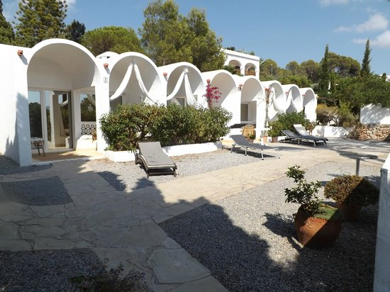 Beach Bungalows at Cala Gracioneta: Bungalows
