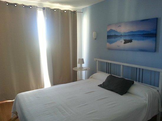 Apartamentos Sureda: Double room