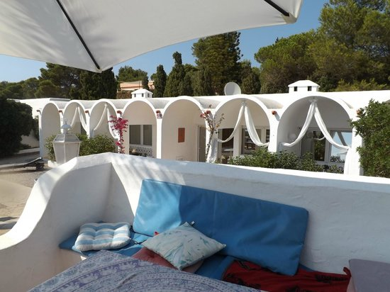 Beach Bungalows at Cala Gracioneta: Bungalows Gracioneta
