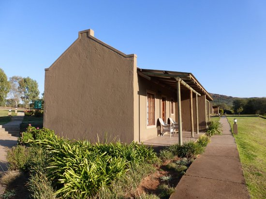 Thabile Lodge: Lodge