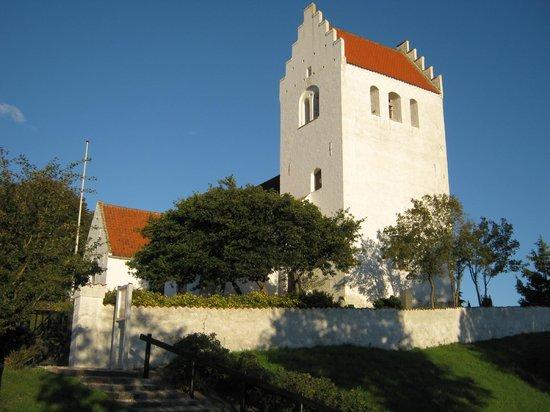 Faarevejle Kirke