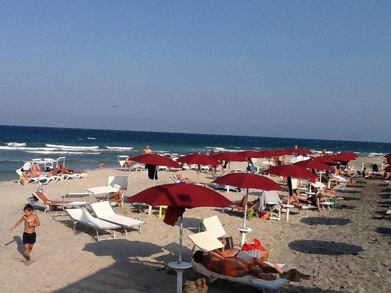 Ultima Spiaggia delle Cesine