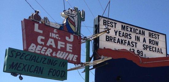 El Paso Good Stopover For Food