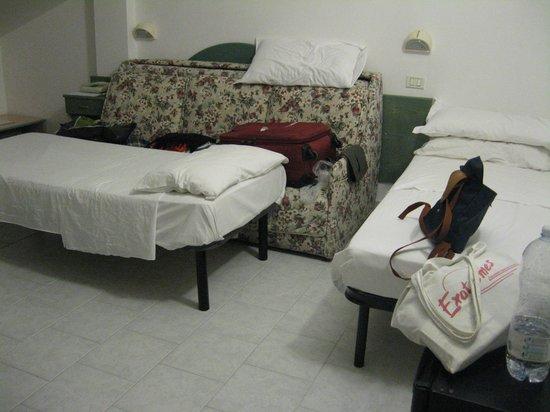 Albergo Il Giardino : chambre 30