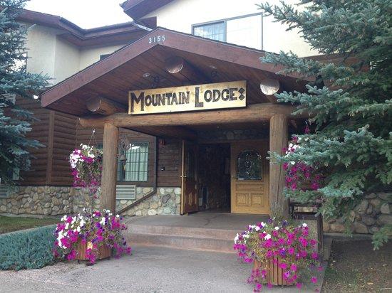 Steamboat Mountain Lodge: Beautiful and cozy!!