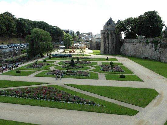 La parte del 39 giardino alla francese 39 photo de jardin - Giardino in francese ...