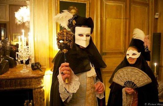 1728: privatisations de soirées