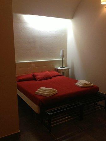 Scicli Albergo Diffuso: Superior Room in Casa Milizie