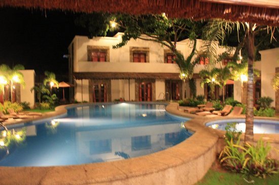Neatly designed hotel Picture of Acacia Tree Garden Hotel