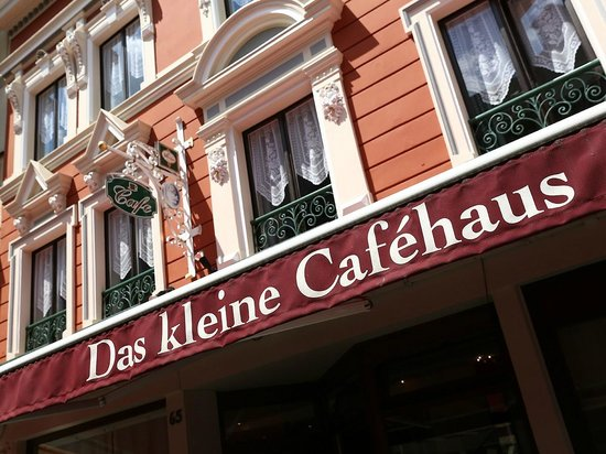 das kleine cafehaus bad neuenahr ahrweiler restaurantbeoordelingen tripadvisor. Black Bedroom Furniture Sets. Home Design Ideas